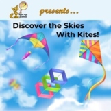 Discover the Skies with Kites!