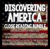 Discovering America BUNDLE