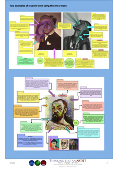Discovering More About Art - Advanced Strategies for Writing about Art