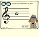 Discovering BAG - Elementary Music Recorder Game PowerPoint - Use for Sub!