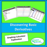 Discovering Basic Derivatives