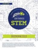 Discovering Cells - STEM Lesson Plan