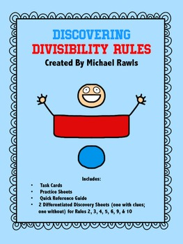 Discovering Divisibility Rules: A Differentiated Exploration Activity