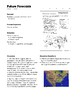 Discovering Earth Science, Activities and Worksheets
