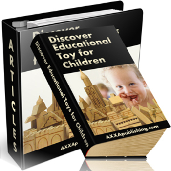 Discovering Educational Toys for Children
