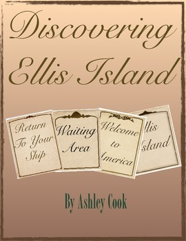 Discovering Ellis Island