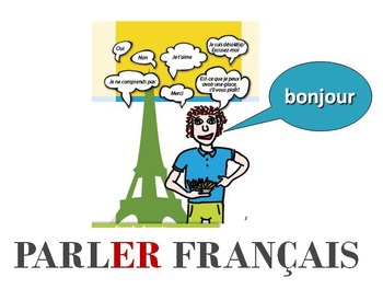 Discovering French Bleu: Lecon 5 (Mes Activites) - Power Point Lesson