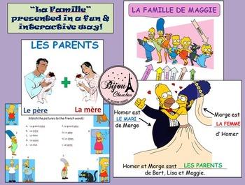 Discovering French Bleu Unit 5 Lessons 15 & 16 ENTIRE Curriculum Bundle