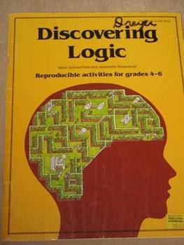 Discovering Logic