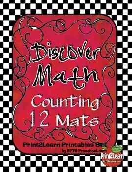 Discovering Math [Math Center]