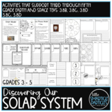 Solar System: Discovering Our Solar System