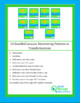 Bundled Lessons- Discovering Patterns In Transformations w/ Geoboard