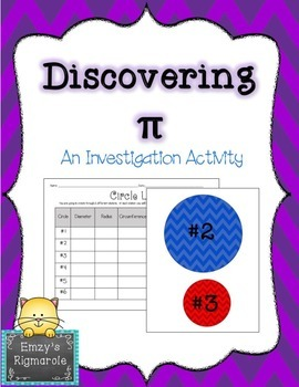 Discovering Pi