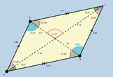 Discovering Properties of Parallelograms (Part 3 of 4)
