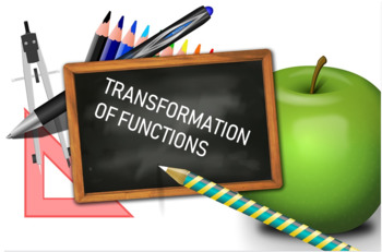 Discovering Transformations