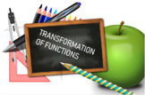 Discovering Transformations of Functions - Bundle