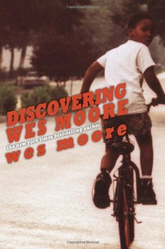 Discovering Wes Moore Book Study