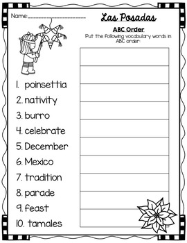 Discovering Winter Holidays FREEBIE Sampler Pages