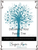 Discovering Your Family Tree - The Journey Home - Where'd