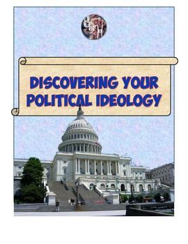 Discovering Your Political Ideology Lesson