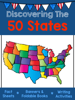 Discovering the 50 States