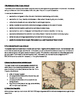 Discovering the Americas:  Land Claims Assignment