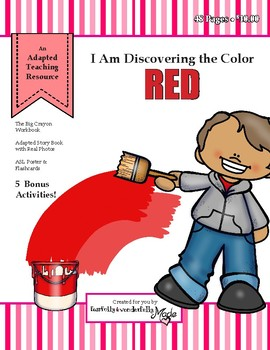 Discovering the Color Red