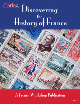 Discovering the History of France - Digital Files