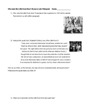 Discovering the Little Rock Nine Webquest Civil Rights Primary Audio Interviews