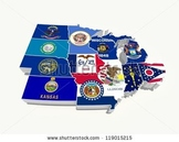 Discovering the Midwest Region