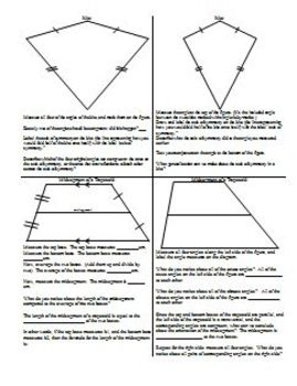 Bohr Models Worksheet Word The Properties Of Trapezoids Kites And Midsegments With Answer Key Components Of Fitness Worksheet Excel with Ir Worksheet Excel Discovering The Properties Of Trapezoids Kites And Midsegments With  Answer Key Pythagorean Theorem Free Worksheets Pdf