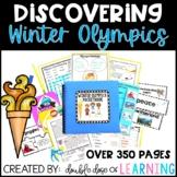 Discovering the Winter Olympics [MEGA] 6-Part Bundle Unit