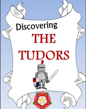 Discovering the Tudors