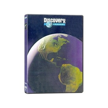 Discovery Channel DVDs: China & Chinese Culture