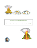 Discovery Education Science Techbook - Grade 4: Volcano Re