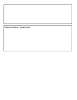 Discovery Education, Grade 7 SS Techbook: Ch. 1.2 Collecting Data Activity