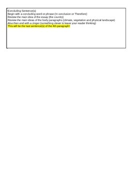 Discovery Education, Grade 7 SS Techbook: Ch. 4.1 Extended Constructed Response