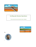 Discovery Education Science Techbook - Grade 4: Earthquake