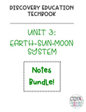 Discovery Education Techbook - Earth-Sun-Moon System Bundle
