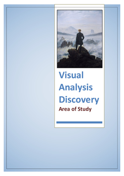 Discovery HSC Visual Analysis Resources