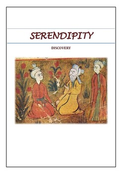 Discovery as Serendipity
