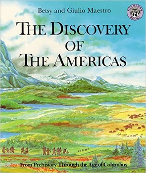 Discovery of the Americas Read Along