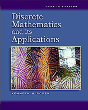 Discrete Math COMPLETE Chapters 1-10 Guided Notes and Examples