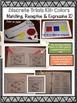 Discrete Trial Kit: Colors (Matching, Receptive, Expressiv