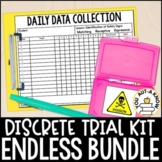 Discrete Trial Lessons ENDLESS BUNDLE
