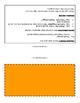 Discrete Trial Teaching Colors: Orange