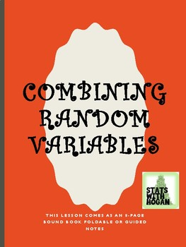 AP Statistics - Discrete and Continuous Random Variables:Part 3