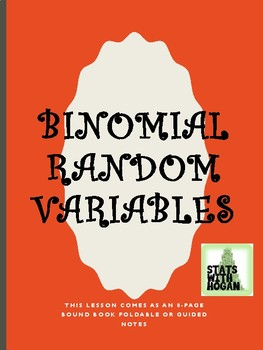 Discrete and Continuous Random Variables:Part 4