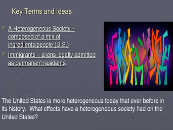 Discrimination and Segregation Powerpoint Presentation