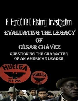 Discrimination in America: Evaluating the Legendary Status of Cesar Chavez